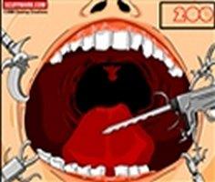 Dişçi ve Dişler
